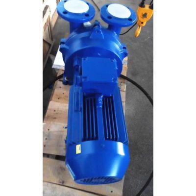 西门子2BV5111-OKC00-7P佶缔纳士真空泵 进口品牌 配风冷系统 工作水循环使用 无污水