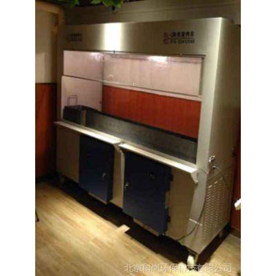 北京烧烤油烟净化器 烧烤油烟净化器供应商