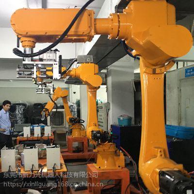 东莞市打螺丝厂家,定制打螺丝机器人,打螺丝机械手