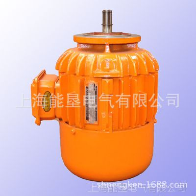 厂家热卖ZDY1 23-4-2.2KW锥形制动三相异步电机 上海能垦锥形制动电动机
