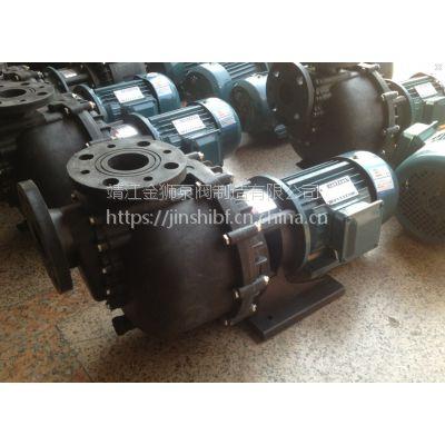 佛山金狮牌耐酸泵--CD-80042L铁氟龙弹性轴封自吸泵 自吸式加药泵