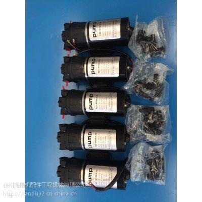 酒井SW320压路机洒水泵国际知名品牌商