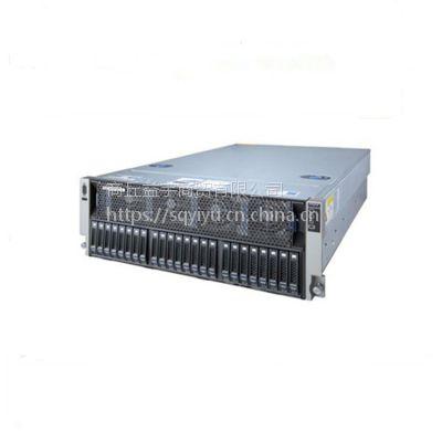 浪潮英信服务器NF8460M4 (智能均衡 品质卓越的四路4U机架式服务器)