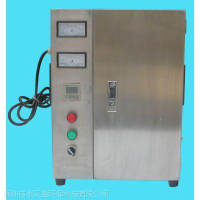 医用移动式臭氧发生器专业除异味