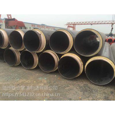聚氨酯保温螺旋钢管推进城市发展