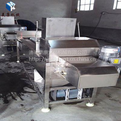 速冻玉米加工设备 全自动玉米切段机