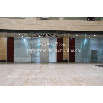 供应上海玻璃隔断墙 办公隔断 办公装修
