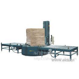 广州九龙性能卓越的自动化裹包机械设备