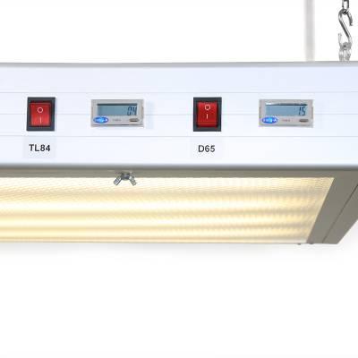 TILO天友利CC120吊悬挂系列印刷纺织服装绘图看样台D65D50高配置显示指数标准光源灯箱