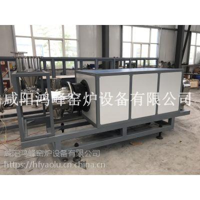 锂电池硅基负极材料技术设备真空管式炉