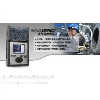 英思科MX6六合一气体检测仪