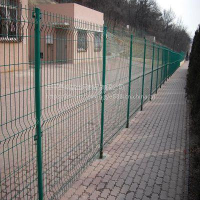 燊喆专业生产双边丝护栏网 养殖厂区护栏网 泥浆池护栏网