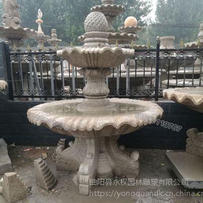 保定石雕喷泉定做_石雕喷泉现货(多图)_石雕喷泉报价供应商
