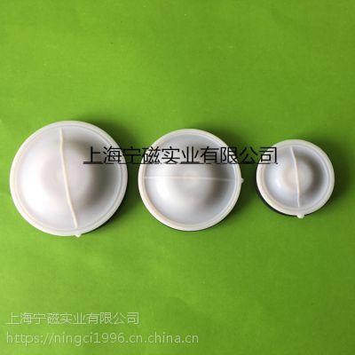 上海松江橡胶阀膜片/圆形双层日本膜片/十字插销阀膜片/PTFE+EPDM隔膜片/夹布隔膜片/订做