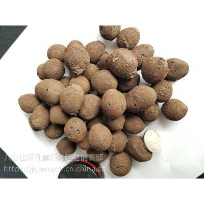 石家庄陶粒滤料厂污水处理陶粒价格