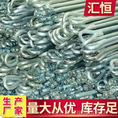 厂家直供 专业加工定做拉线棒 拉线地锚 各种规格通讯器材拉线棒