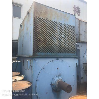 出售Y560-8 630KW 10KV电机 库存电机 质保一年