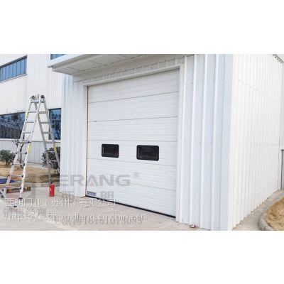 上海转折提升门生产厂家