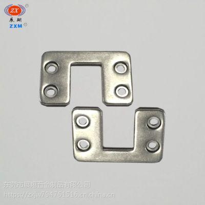 东莞厂家来图来样定做冲压件拉伸件精密不锈钢五金件冲压零件加工
