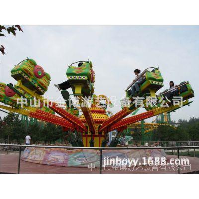 中山金博游乐设备厂家 激情跳跃游乐设备