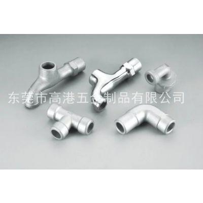 厂家定制不锈钢水龙头 卫浴五金 精密铸造