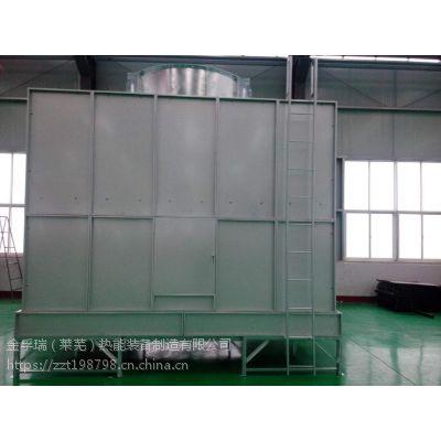 全钢冷却塔-金孚瑞热能