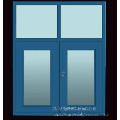 重庆钢质防火窗多少钱一平--优质防火窗厂家供应