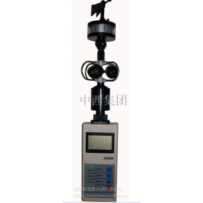 中西DYP 手持式风速风向仪 型号:XP1-PH-SD2库号:M19771