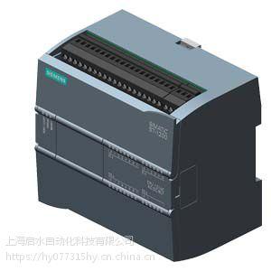 西门子SB1223 数字量信号板模块图片
