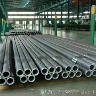 现货销售山东电厂用高压合金管 34*4 质量保证