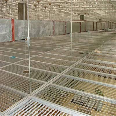 钢格板供应商 小区格栅板 钢楼梯踏步板