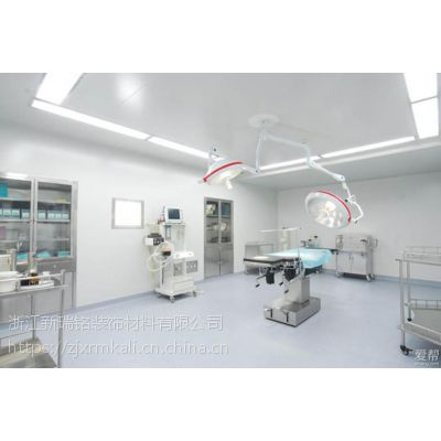 医院洁净板-洁净环境有保障