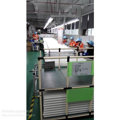 台达专业供应LED灯管自动组装生产线