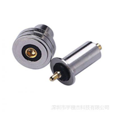 深圳磁铁连接器 磁吸连接器 磁性连接器