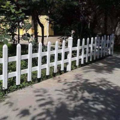 江苏盐城建湖变压器塑钢护栏价格 宁夏pvc塑钢护栏型材 美好乡村护栏供应商