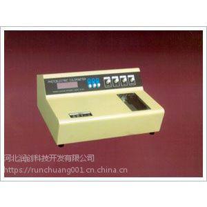 耒阳581-S光电比色计SYL-1台式余仪特价