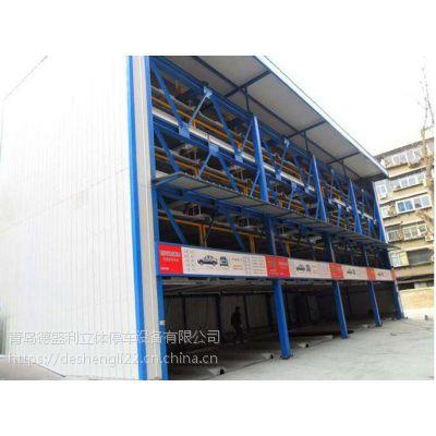 湖南岳阳价格合理的机械车库,岳阳立体停车设备哪家好