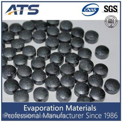 4N Tio2 Titanium Dioxide Sinter Tablet