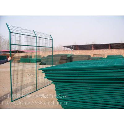 厂家直销 框架护栏 公路护栏 铁路护栏网