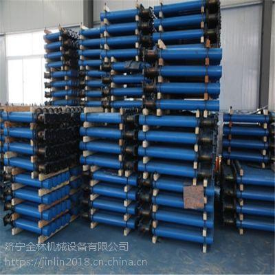 中国山西长治月底促销矿用支护设备DW280单体液压支柱