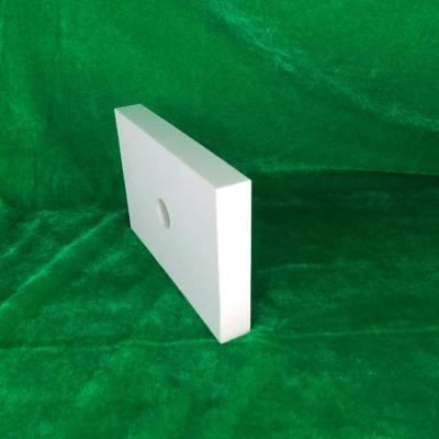 氧化铝含量92 规格:150×50×10 立磨进口耐磨陶瓷衬板