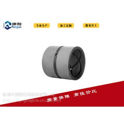 热销推荐挖掘机轴套内径50mm高强40Cr材质