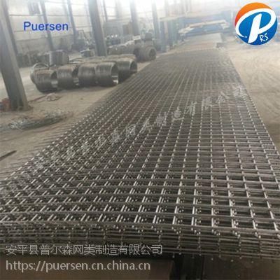 供应焊接钢筋网桥面铺装可加工