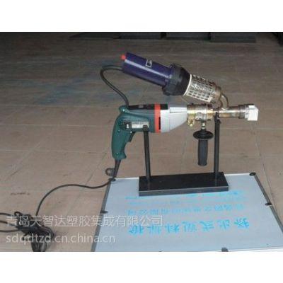 塑料手提式焊枪 工厂直销 质优价廉