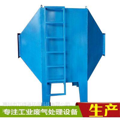 惠州废气处理公司之工业废气处理方法汇总