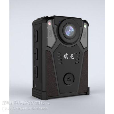 瑞尼X5新款工作视音频记录仪 1080P高清红外夜视交通记录仪 防爆记录仪