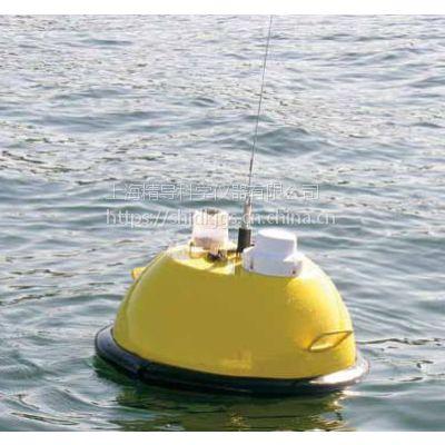 triaxys mini方向波浪浮标