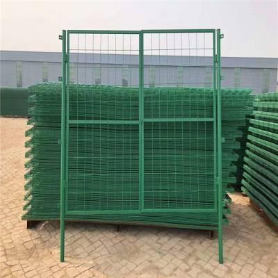 防护围栏网生产 体育围网加工 操场护栏网价格