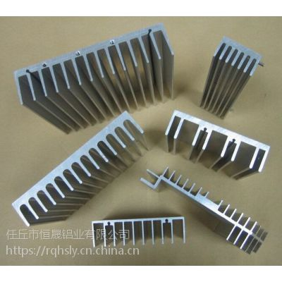 山西内蒙喷涂散热器铝型材