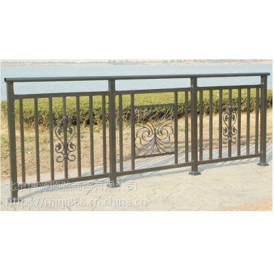 长沙喷塑护窗围栏HC,长沙玻璃阳台栏杆Q235,组装楼梯扶手,仿木纹阳台栏杆,